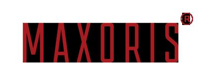 TPE / PE Handschuhe | Maxoris GmbH Logo